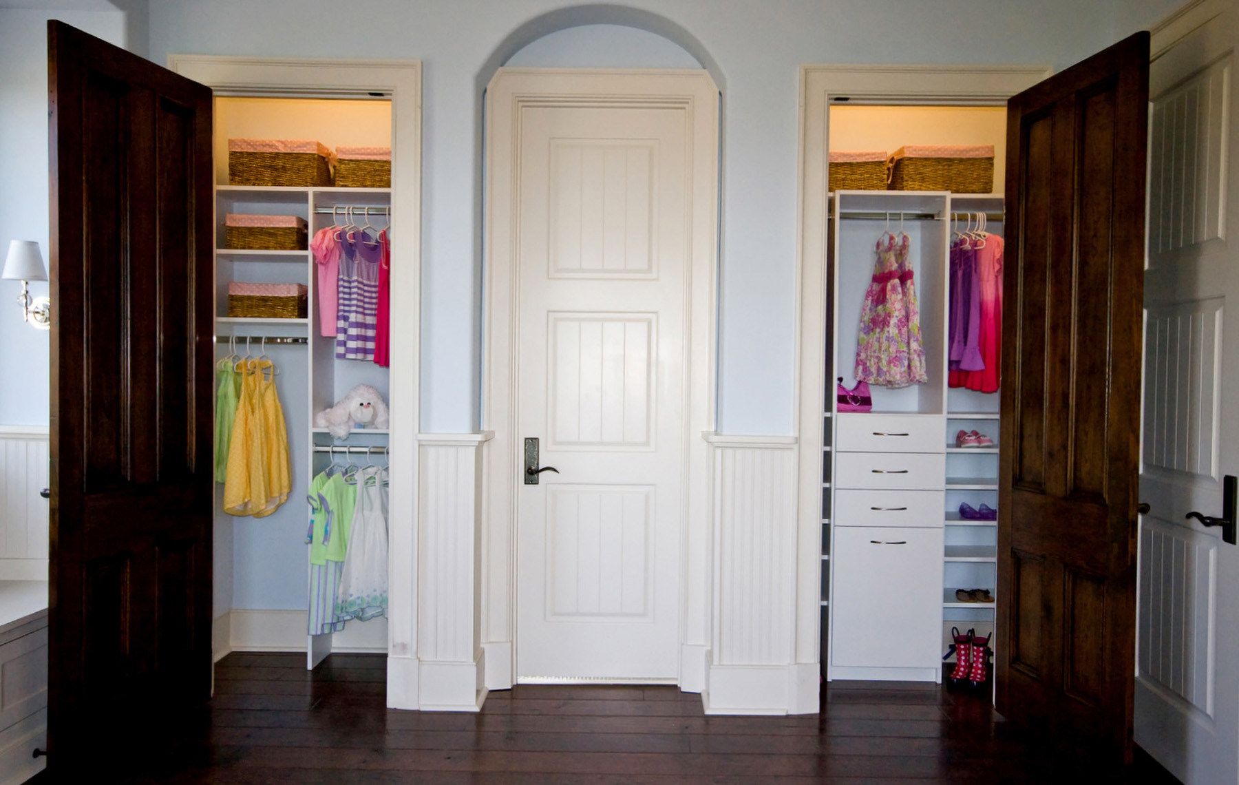 Tailored Closets Folly Beach 1