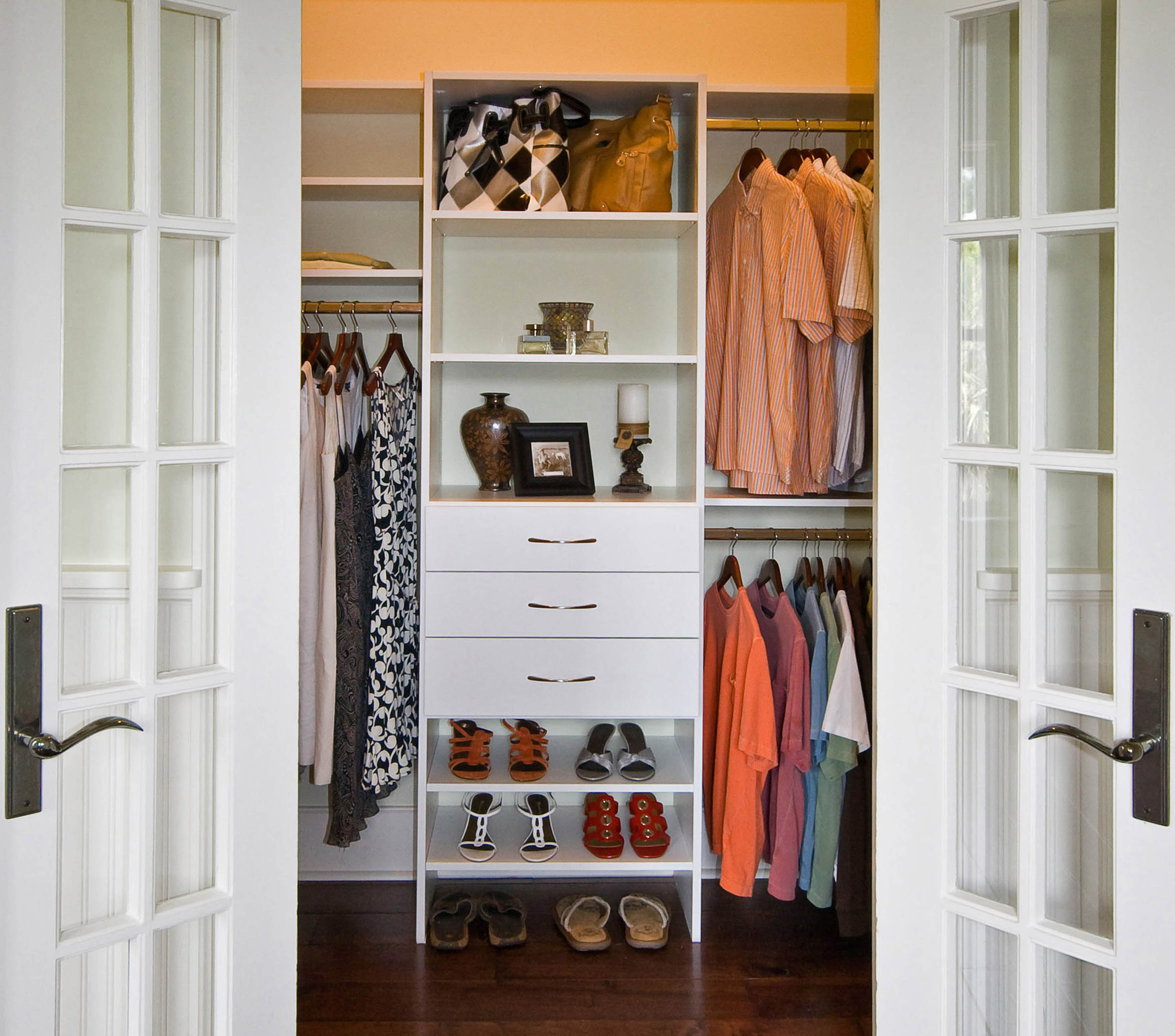 Tailored Closets Folly Beach 3
