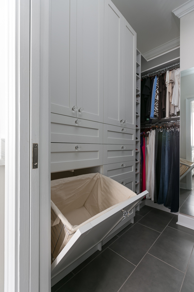 Tailored Closets Whitaker 12