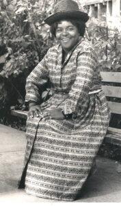 Aunt Dicey