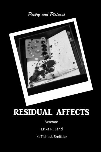 Residual Affects by Erika Renee lLand