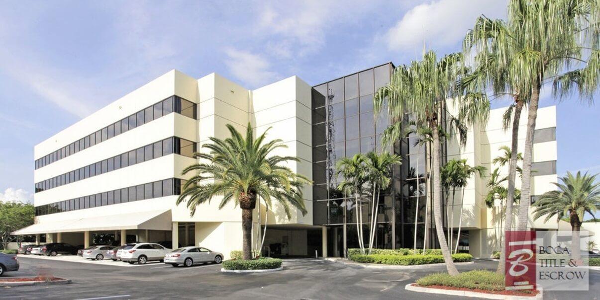 Boca Raton Title Company
