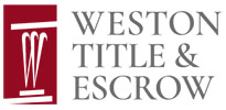Weston Title And Escrow