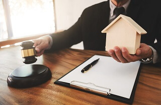 Foreclosure attorney boca raton