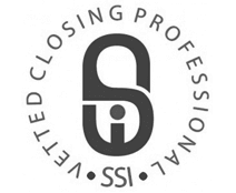 SSI Vetted Closing Professional