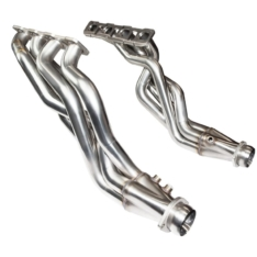Dodge Challenger & Charger Hellcat 2″ x 3″ Stainless Steel Long Tube Headers