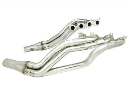 kooks coyote swap headers auto trans