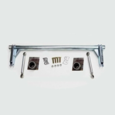 79-04 Mustang Pro-Series ™ Chrome Moly Anti Roll Bar Kit