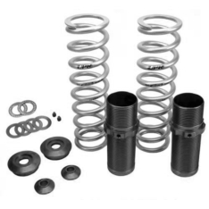 1979-04 MUSTANG UPR FRONT COIL OVER KIT W/ 14″ SPRINGS – 175 LB RATE