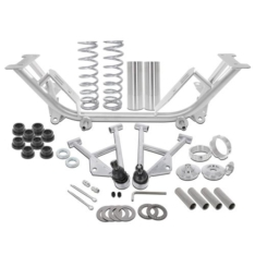 94-04 Mustang 5.0L Coyote Swap Chrome Moly K Member Kit