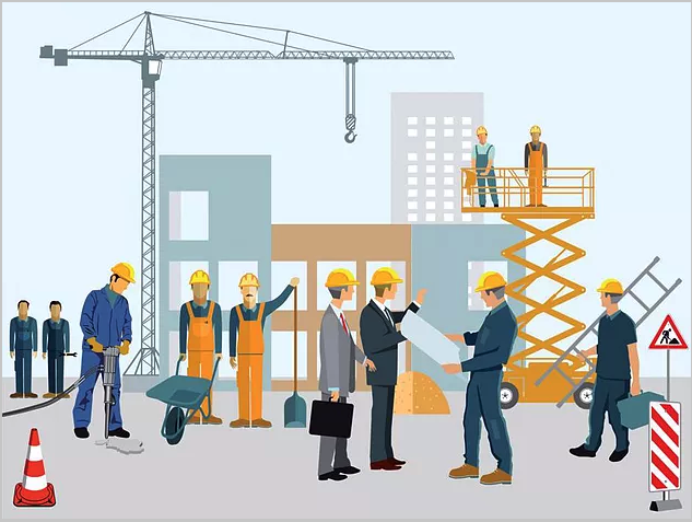 10 Reasons Why You Should Hire a Professional Construction Company