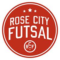 Rose City Futsal Portland, OR