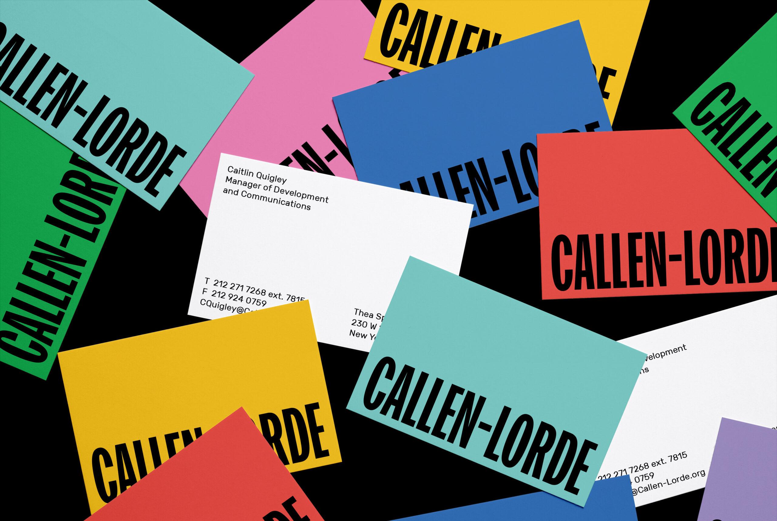 Callen-Lorde-Business-Cards