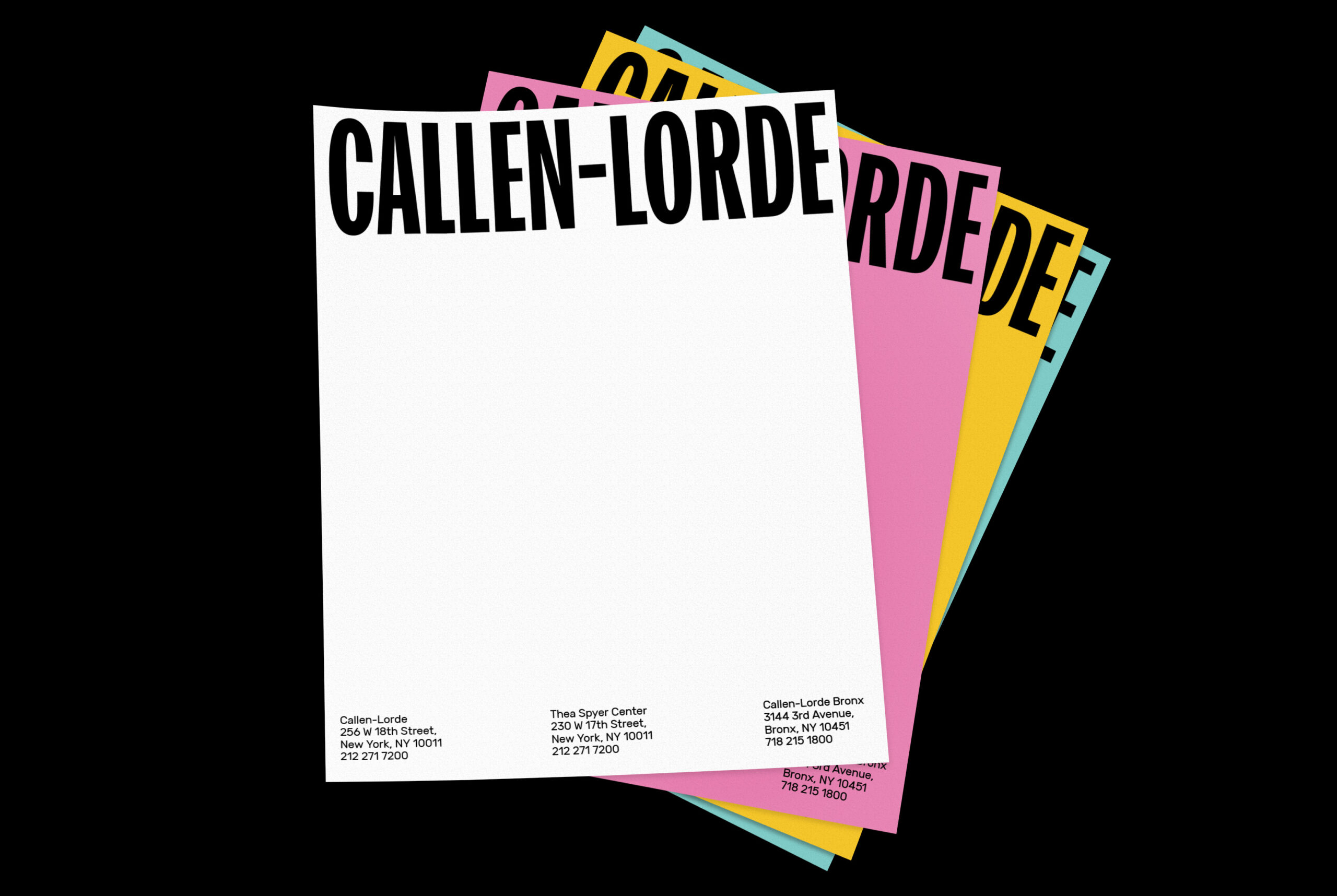 callen-lorde-stationary