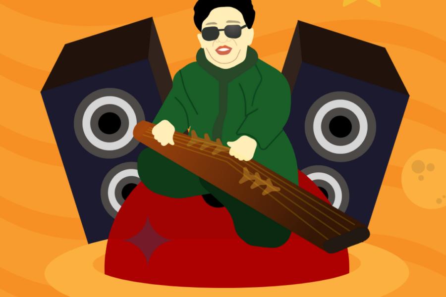 Kim Jong Chill