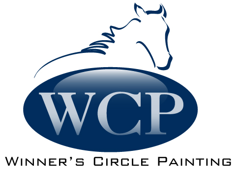 Winners circle Painting | Nicholasville, KY