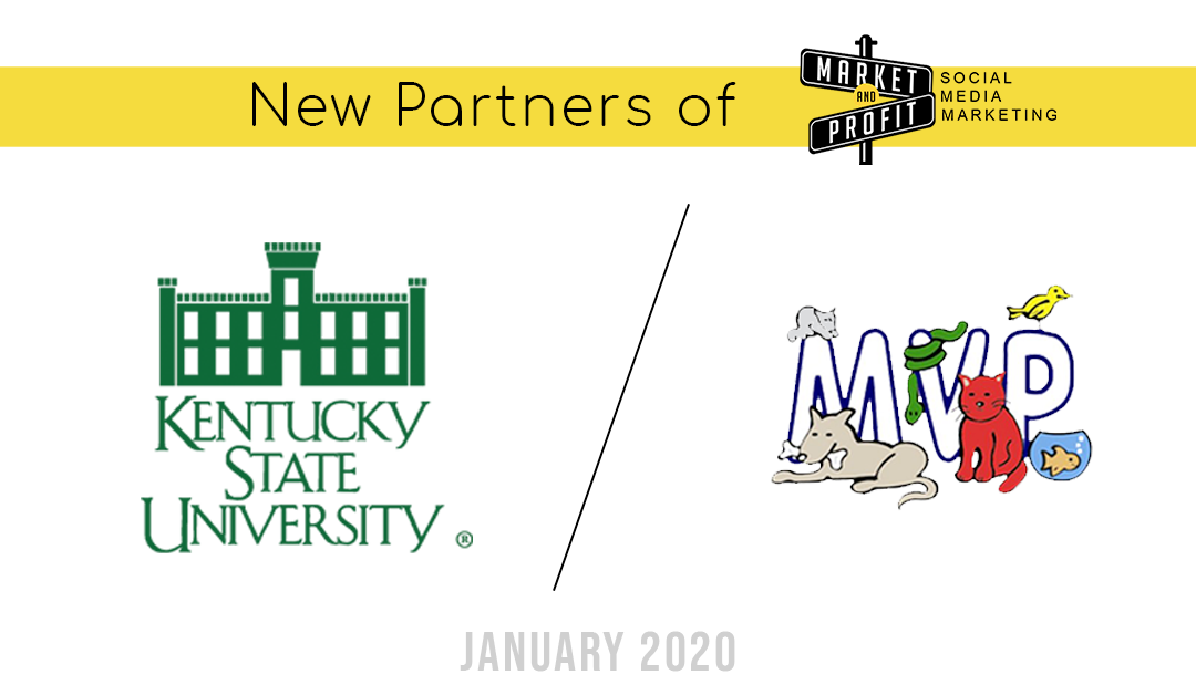January 2020 New Partners