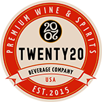 Twenty20 Beverages Logo