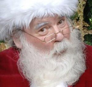 Santa Bill