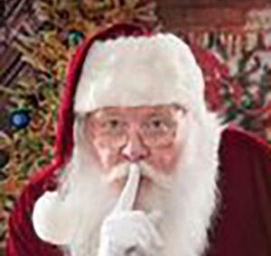 Santa Charlie Mac