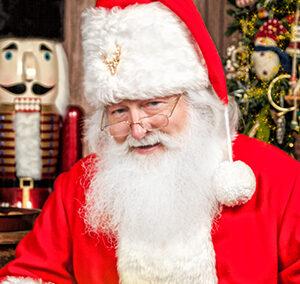 Santa Dennis