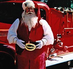 Santa Dick