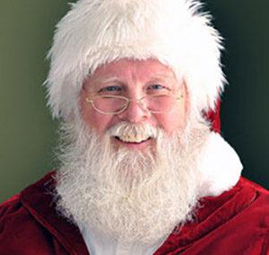 Santa Ernie