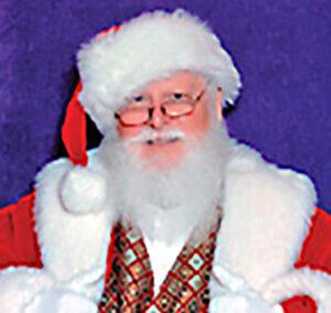 Santa Fred