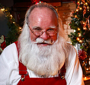 Santa Larry