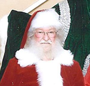 Santa Peter