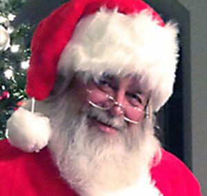 Santa Ronald