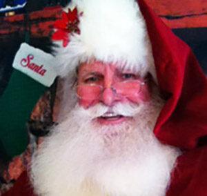 Santa Dewey