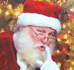 Santa Michael