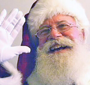 Santa Ross