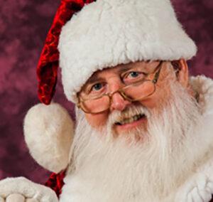 Santa Roy