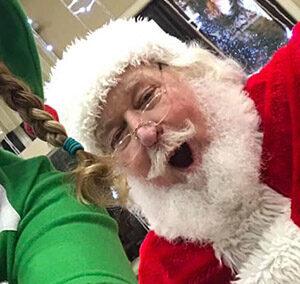 Santa Gary