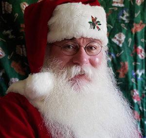 Santa Joe