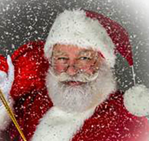 Santa Claus on 34th Street