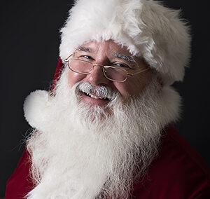 Santa Greg