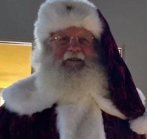 Santa Marcel