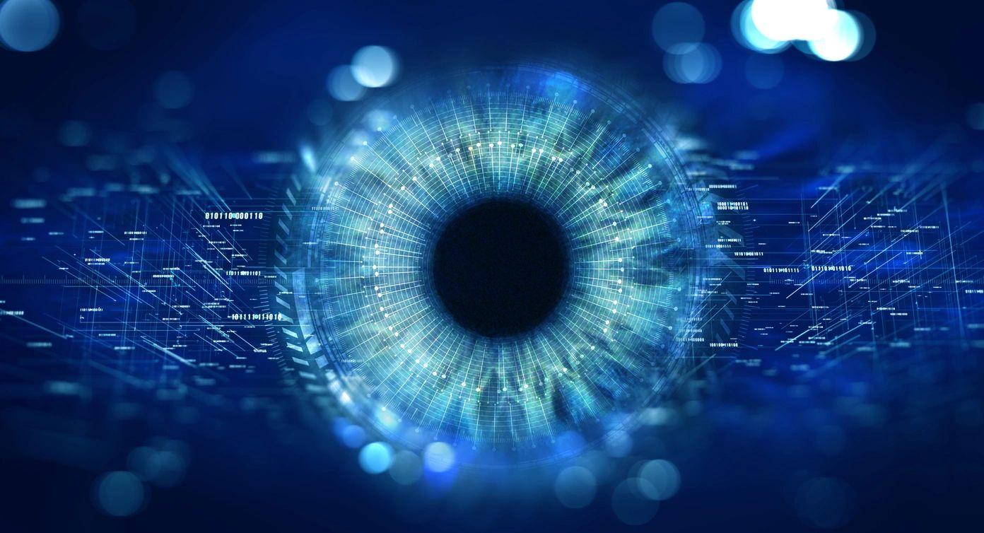 The Technology Behind Biometrics