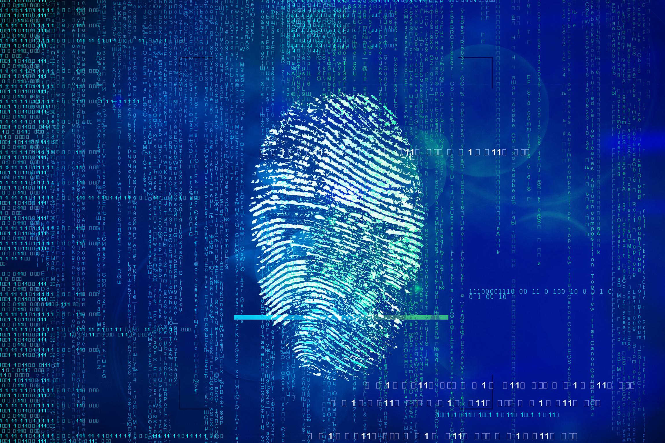 Touchless Biometrics