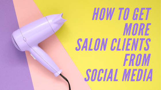 how to get more clients from social media