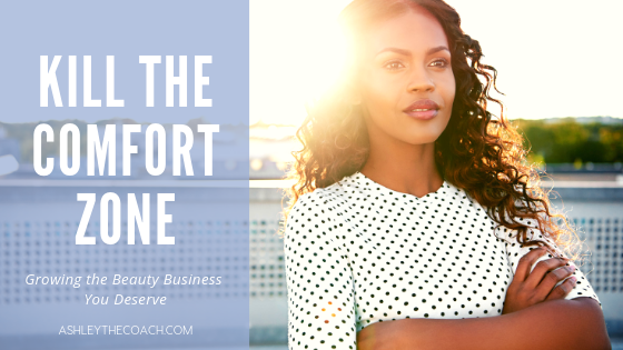 ASHLEY GREGORY COACHING HOW TO GROW YOUR BEAUTY BUSINESS