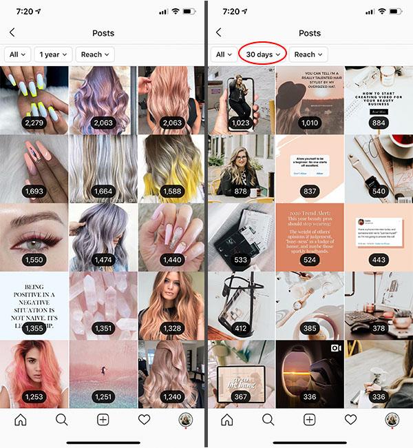 How to Unlock Instagram's New Hidden Report