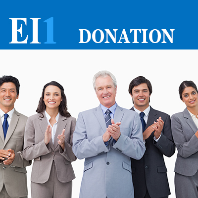 EI1 Donation - ei1.com