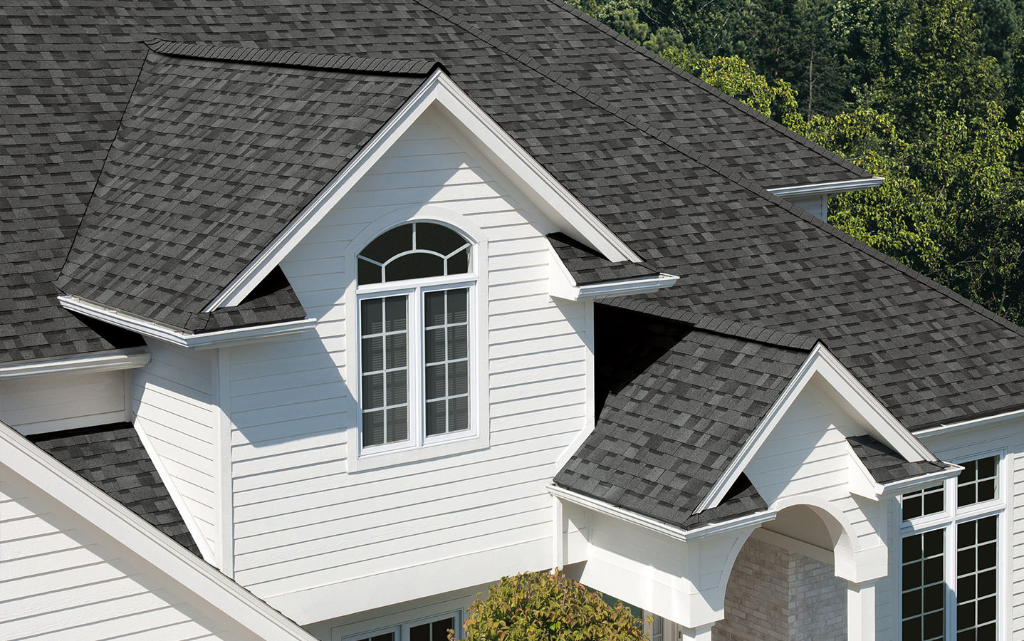 Owens Corning Dimensional Shingle Roof
