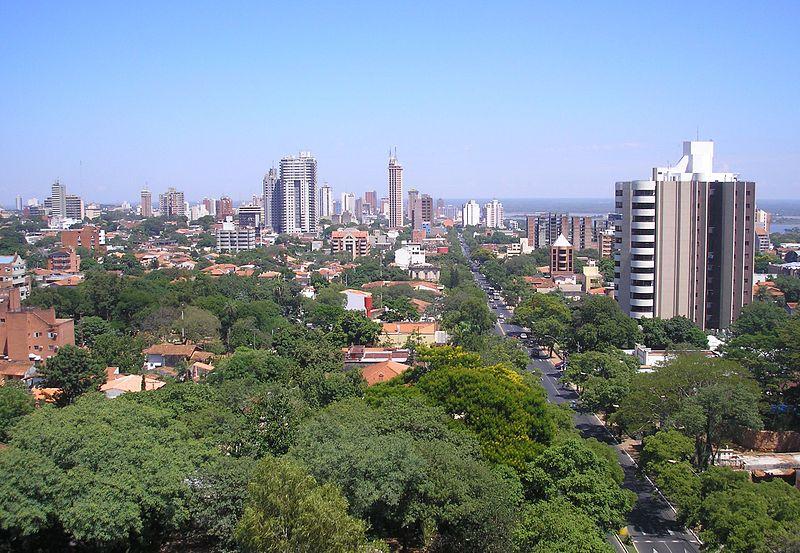 Paraguay y Estados Unidos: fortaleciendo una nueva estrategia de cooperación