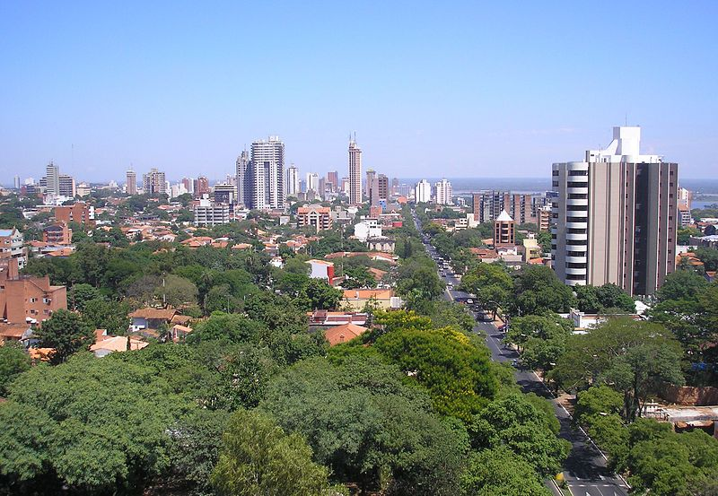 Asunción Auspicia el V Congreso de la Migración Paraguaya