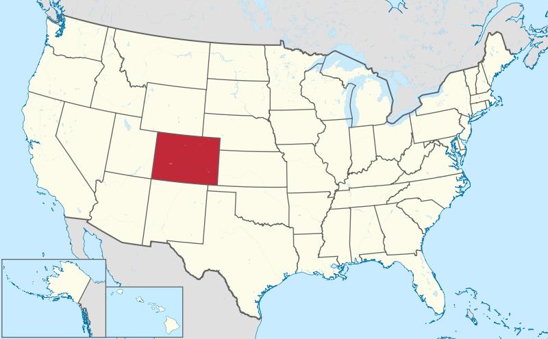 Tiroteo en escuela de Colorado